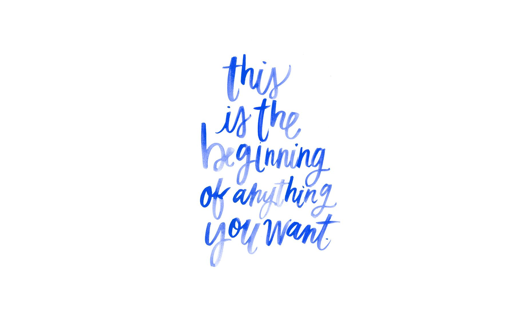Dress Up Your Tech Party Hard Quote Desktop Background Quote Watercolor Quote