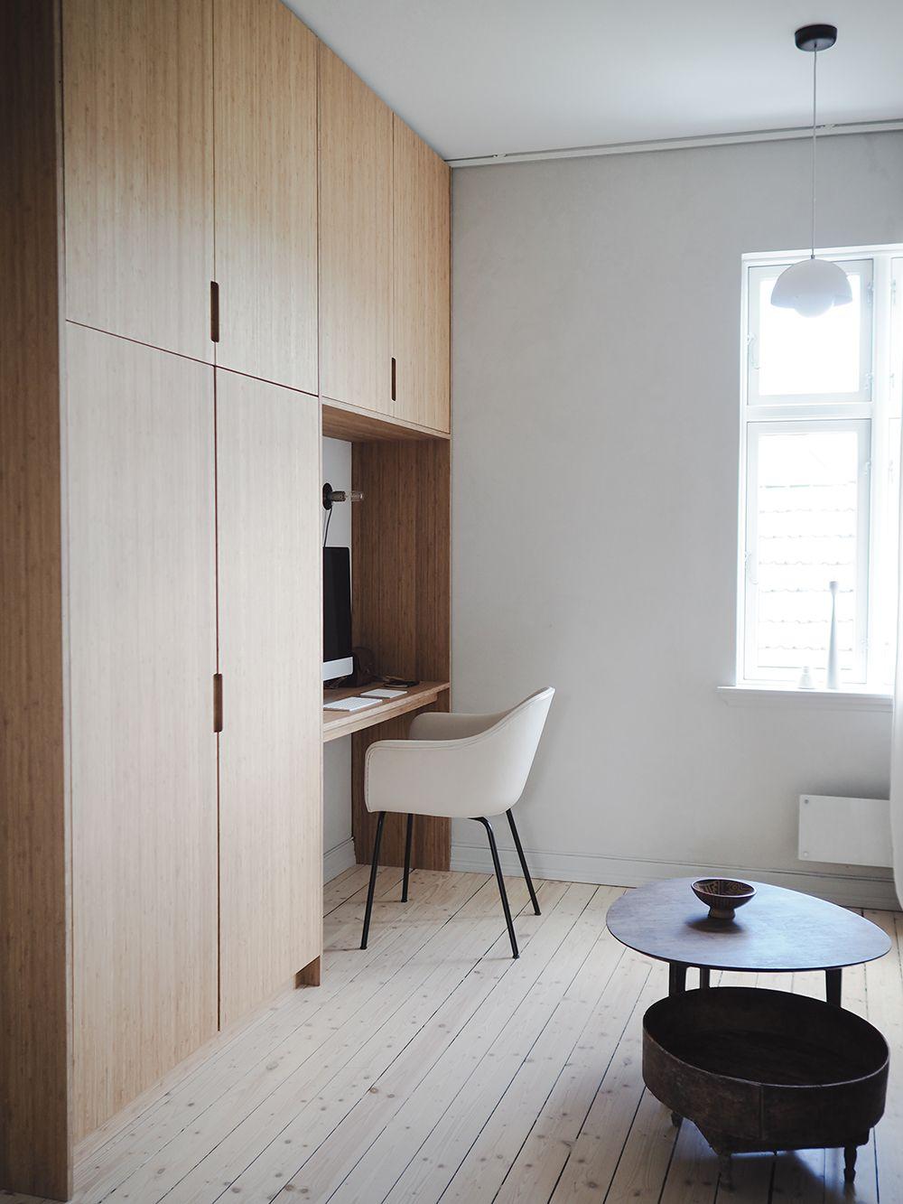 built in office in 2020 Built in cupboards bedroom