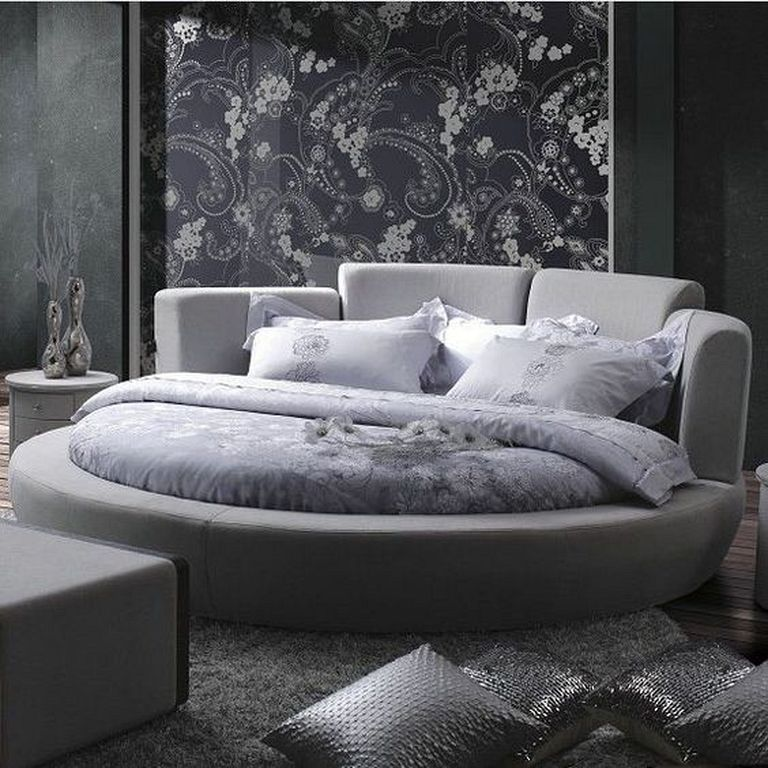 15 Most Amazing Modern Round Beds Ideas You Ll Ever See Bedroom Furniture Sets Bed Linens Luxury Modern Bedroom Design