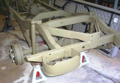 Willys Jeep Parts | Quality Willys, Kaiser Jeep & Jeep Restoration