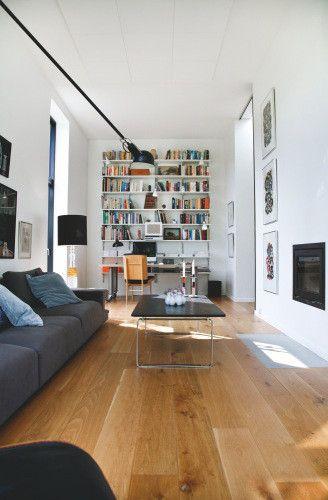 Gimme Bar : Et hus med masser af lys og glas - Bolig Magasinet