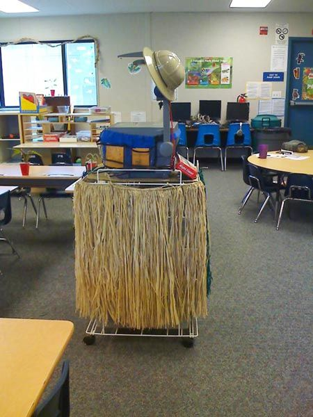 Fine Grass Skirt Great Idea Perhaps Around The Guided Reading Download Free Architecture Designs Scobabritishbridgeorg