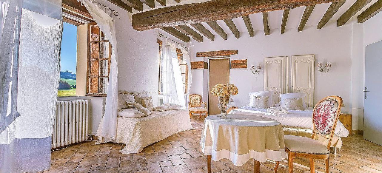 Les Plus Belles Chambres D Hôtes