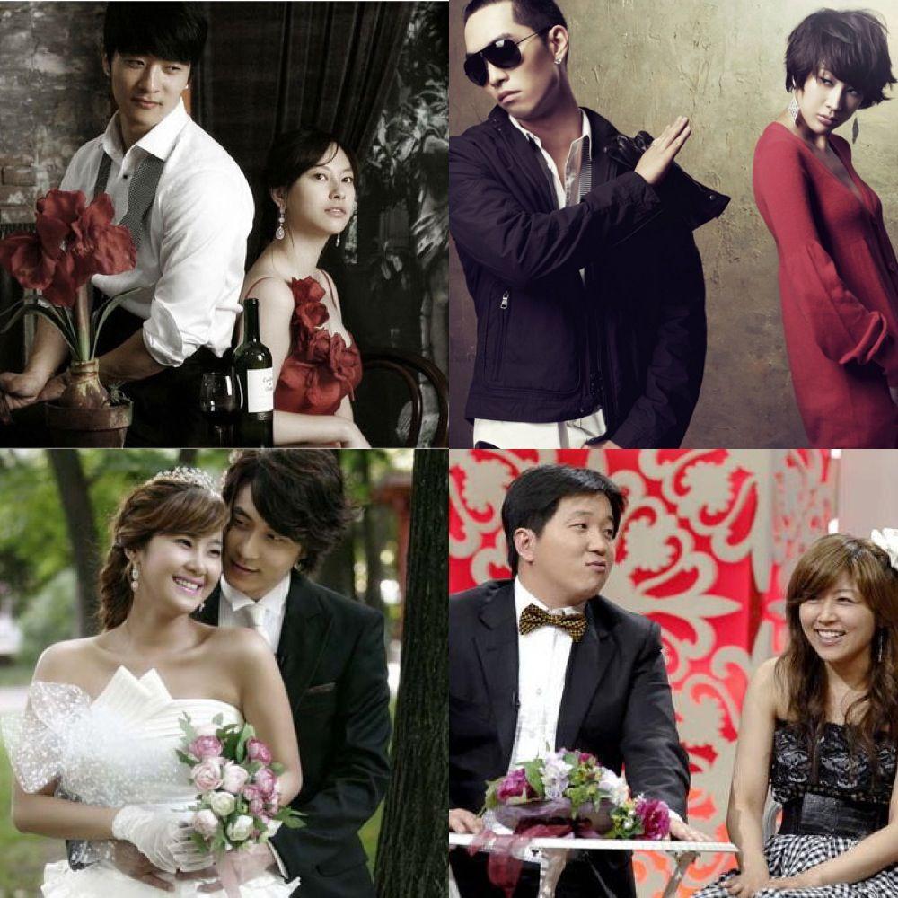 S1 - Alex+ShinAe, CrownJ+SeoInYoung, Solbi+Andy, Hyungdon+Saori