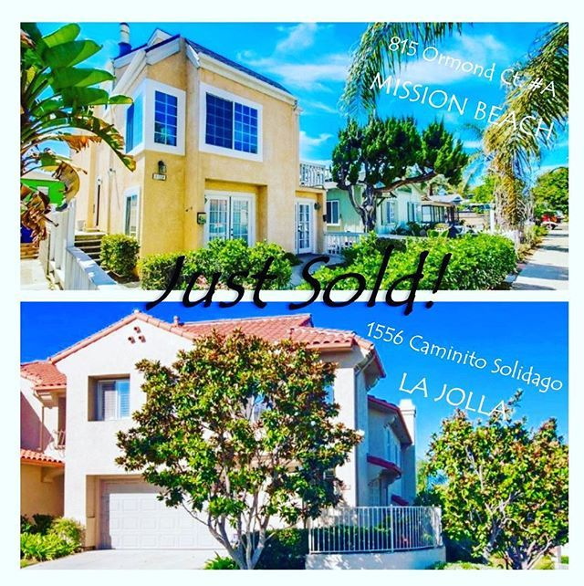 Diego Immobilien thrilled i could help my buyers and seller kick the year