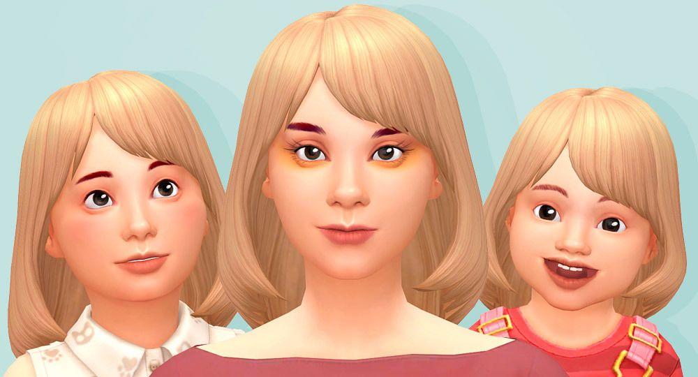 Sim Girl V2