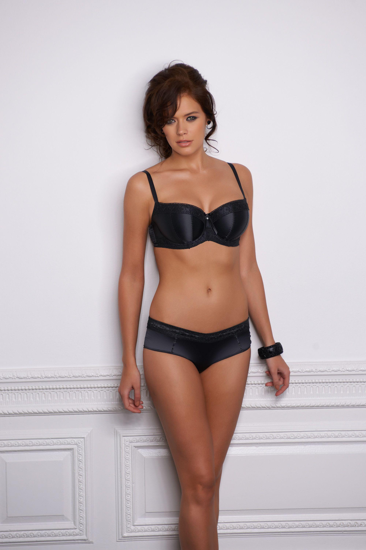 Russian Model Natalia BelovaLingerie Sexy Chocolat c31uTFlJK5