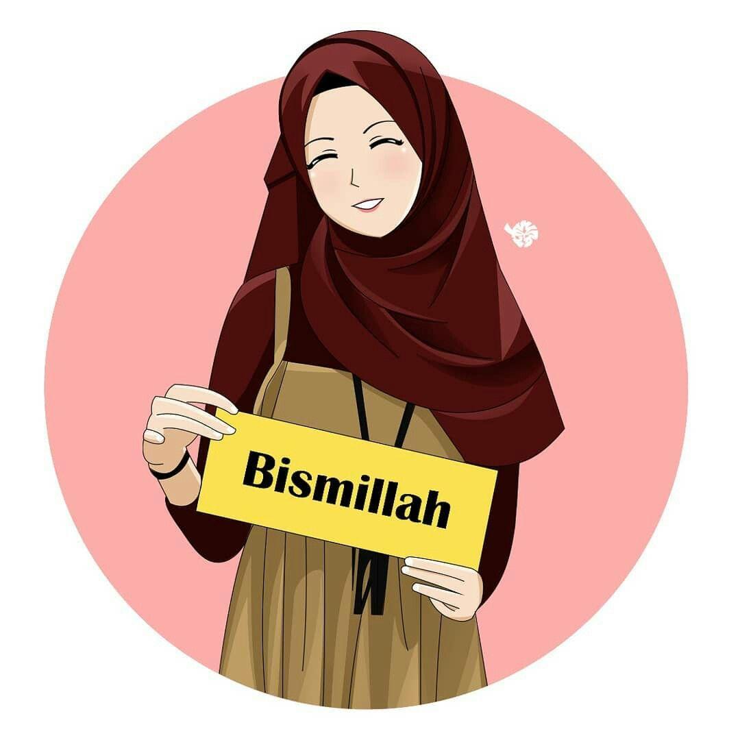 Pin Oleh Line Larsen Di Muslim Anime Kartun Gambar Gambar Kehidupan