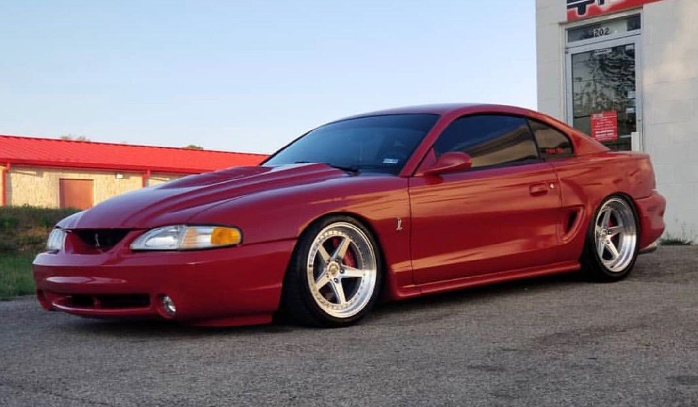 Pin On Mustang