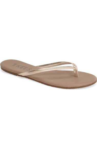 TKEES 'Duos' Flip Flop available at #Nordstrom