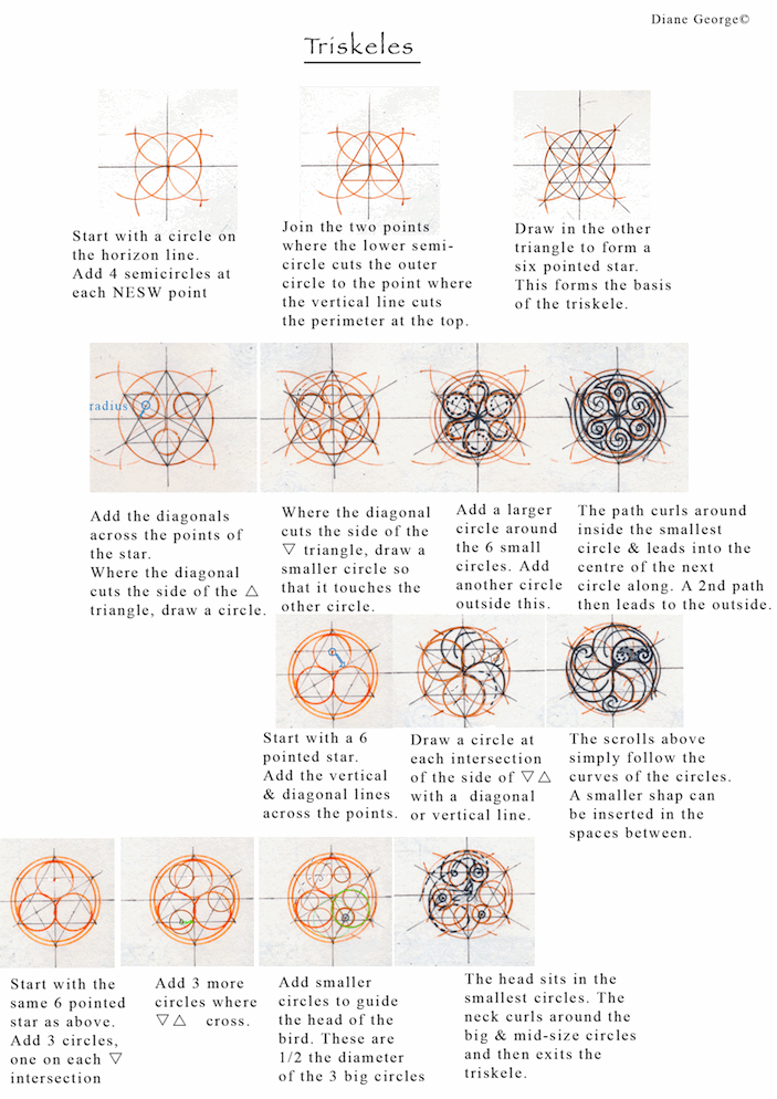 triskeles more complex