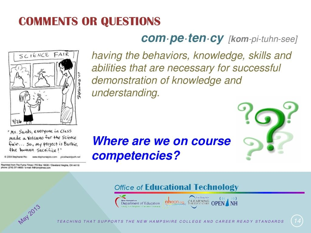 What S Common Core About Family And Consumer Sciences