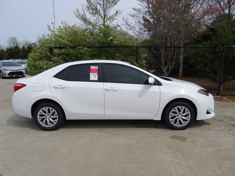 Toyota Corolla Atlanta Ga