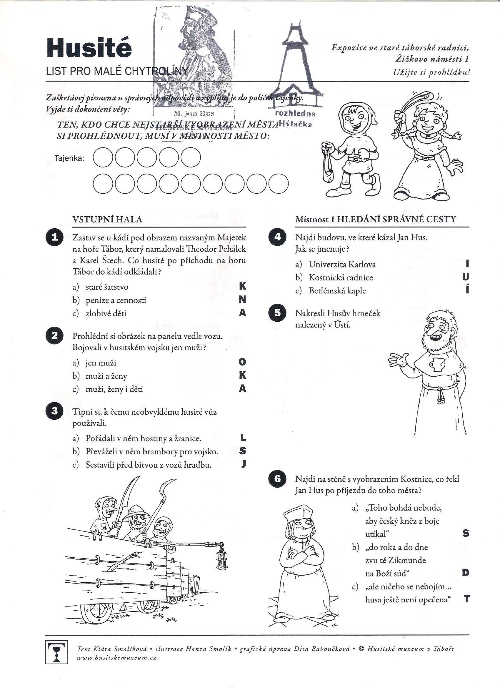Vysledek Obrazku Pro Pracovni Listy Prvouka 4 Trida Vlastiveda
