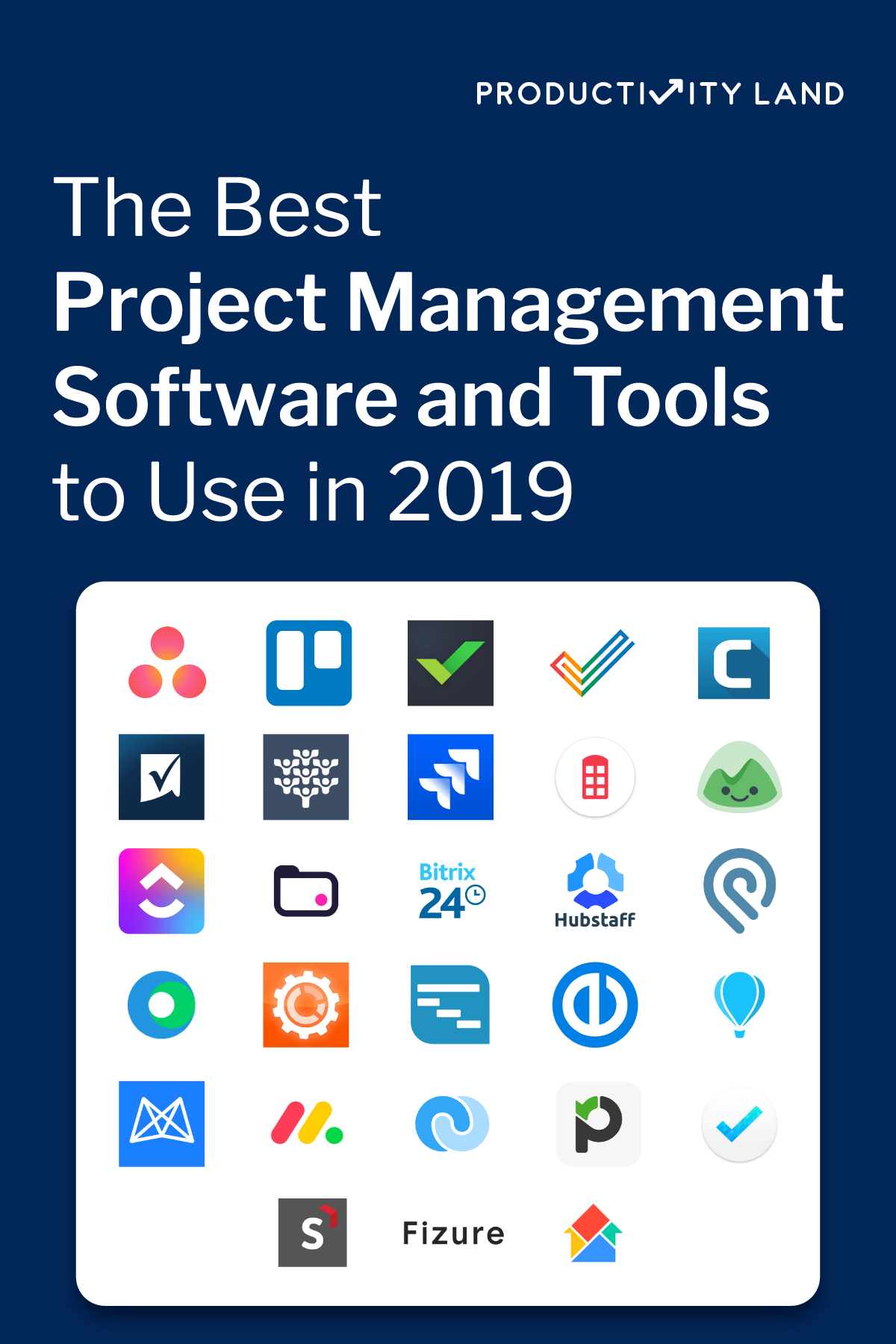 Frank reviews the 29 best project management software of