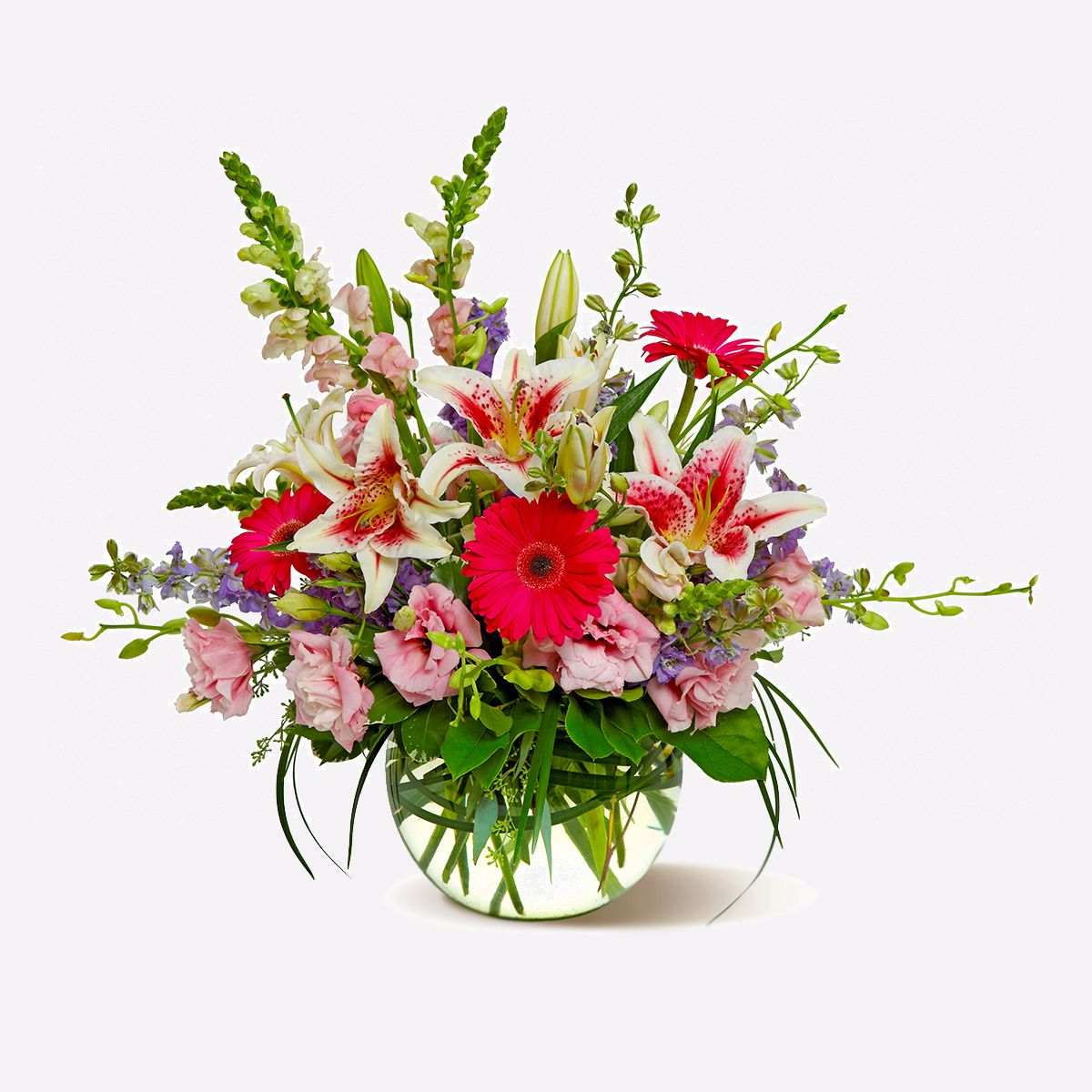 """""""Garden Party"""" floral arrangement 59.95 one of our"""