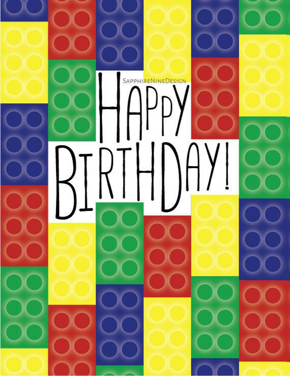 Ninjago Birthday Card Google Search Lego Birthday Cards Birthday Cards Lego Birthday