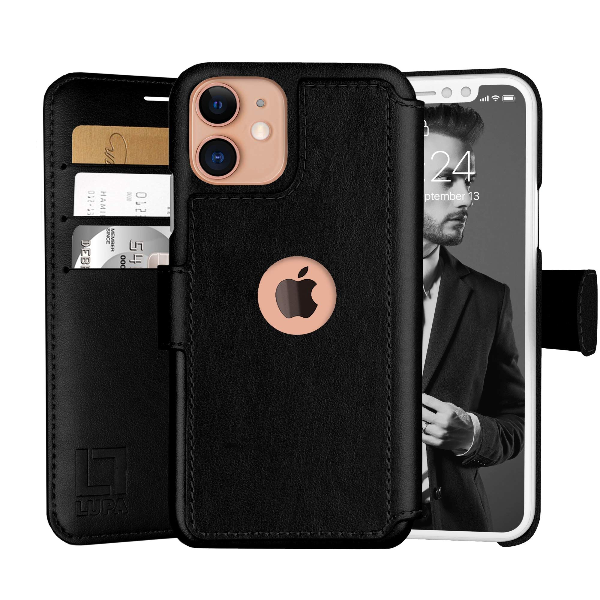 LUPA iPhone 11 Pro/Pro Max Wallet Case https