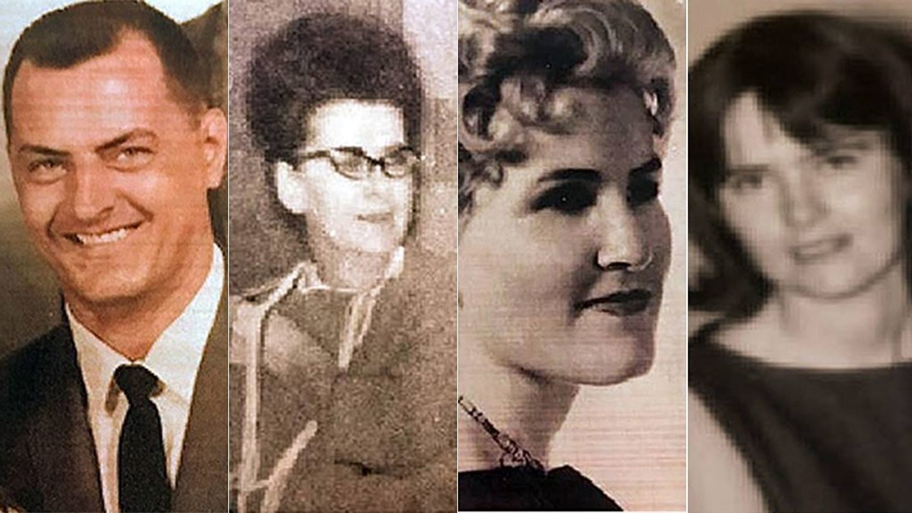 Washington Cold Case Solved 51 Years Later Only For Cops To Discover Suspect Died Last Week May Be Involved In 2 Other Killings Cold Case American Crime True Crime Stories