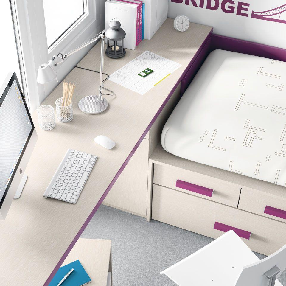 escritorios funcionales para jvenes inquietos y prcticos casa