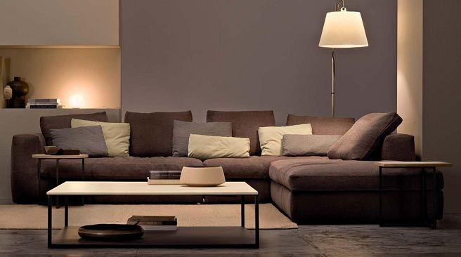 Esquinero para el hogar sillones esquineros sof s for Sillones de living modernos precios