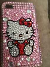 Iphone 4 4s Crystal Hello Kitty Case Check out Iphone 4 4s Crystal Hello Kitty Case http://www.ebay.com/itm/111567415805 @eBay