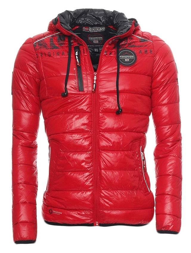 5 2019Winter Bild in jacketsJackets von 5Puffer 45j3ALqR