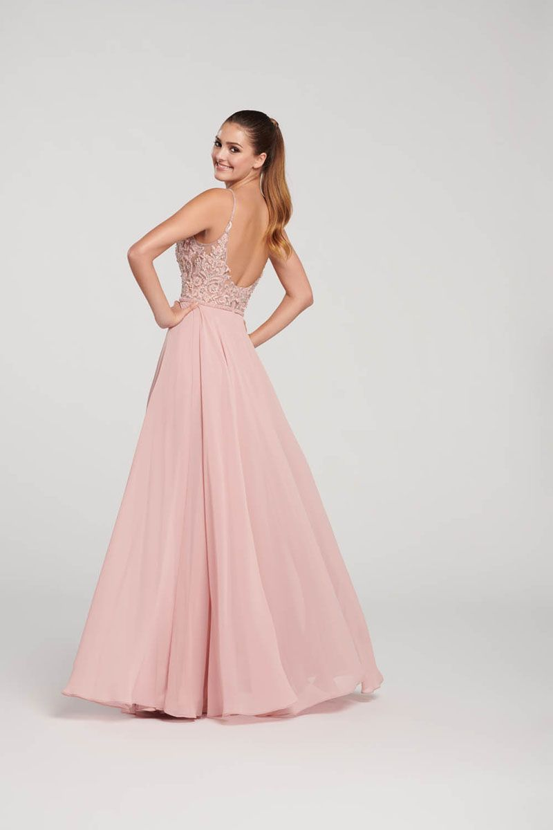 b0b4e76a876 Ellie Wilde - EW119132 - Formal Approach Prom Dress  EW119132