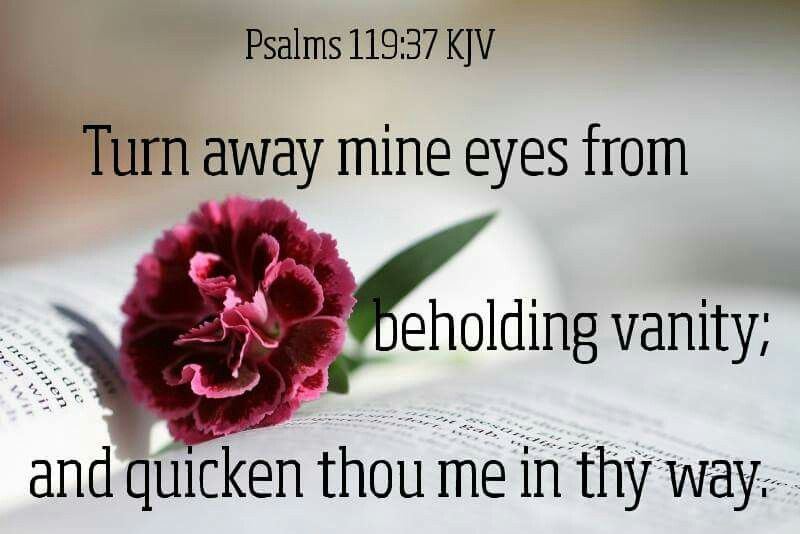 Pin on Psalms KJV