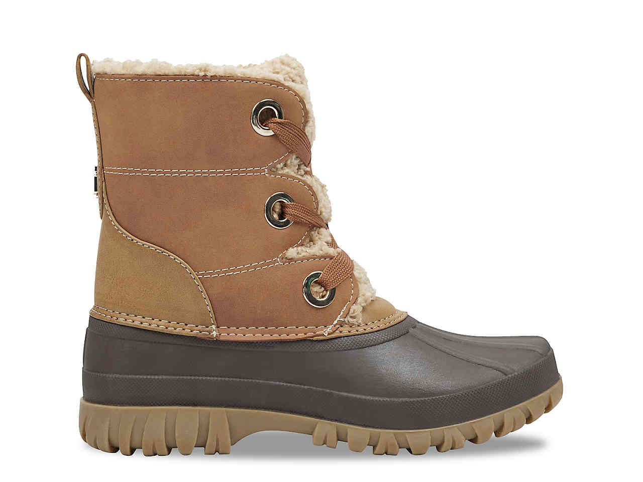 5ff236372 Tommy Hilfiger Marko Duck Boot Women s Shoes