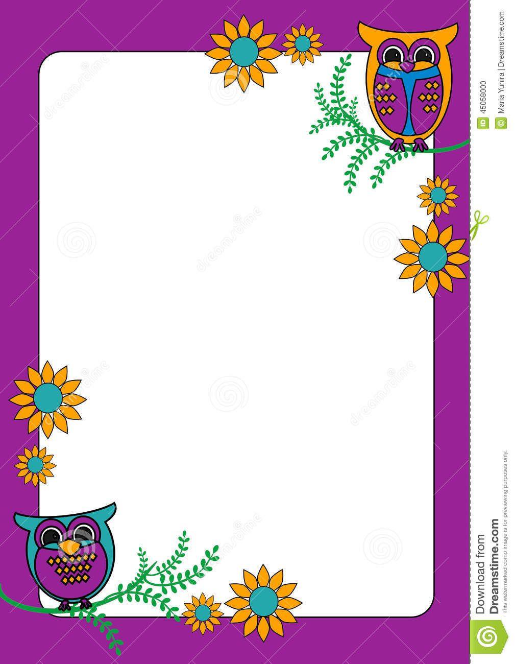 owl frame - Google Search | Marcos/Frame | Pinterest | Owl, Google ...