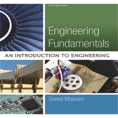 solution manual for engineering fundamentals engineering 5th edition rh pinterest com FAA Systems Engineering Manual Engineering Design Manual