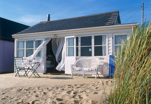 Strandhaus karibik holz  little cottage. big joy. | Beach House | Pinterest | Strandhäuser ...