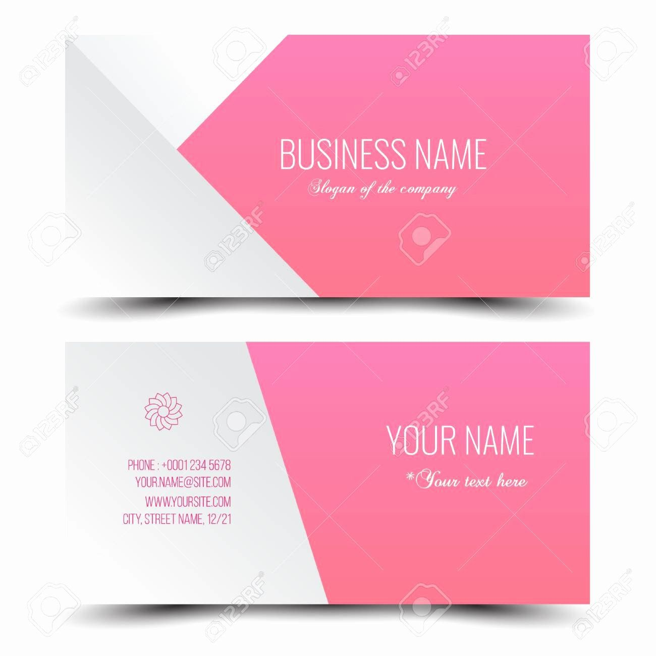 Moo Com Business Card Template Awesome Calling Card Size Template Calling Card Design Free Business Card Templates Business Card Template