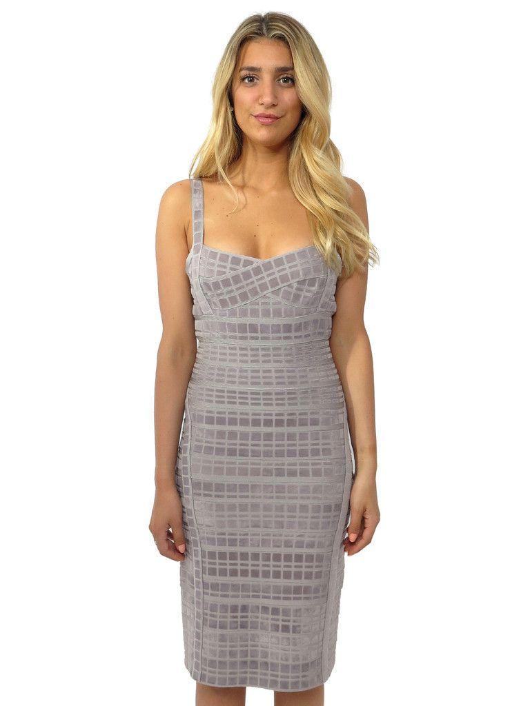 085e8e7b65e6 Velvet Bandage Dress