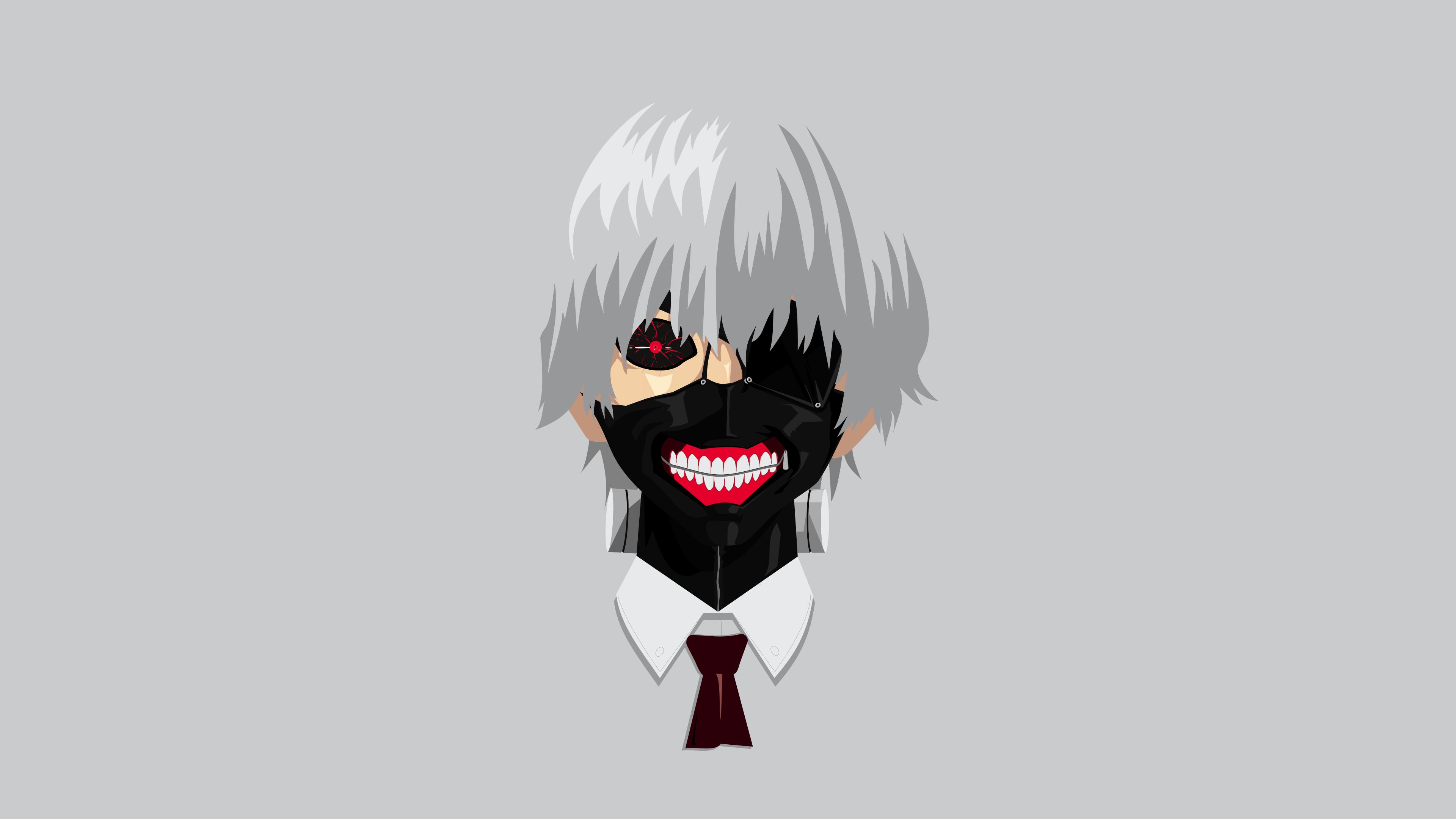 Tokyo Ghoul Fondos de pantalla HD Fondos de Escritorio