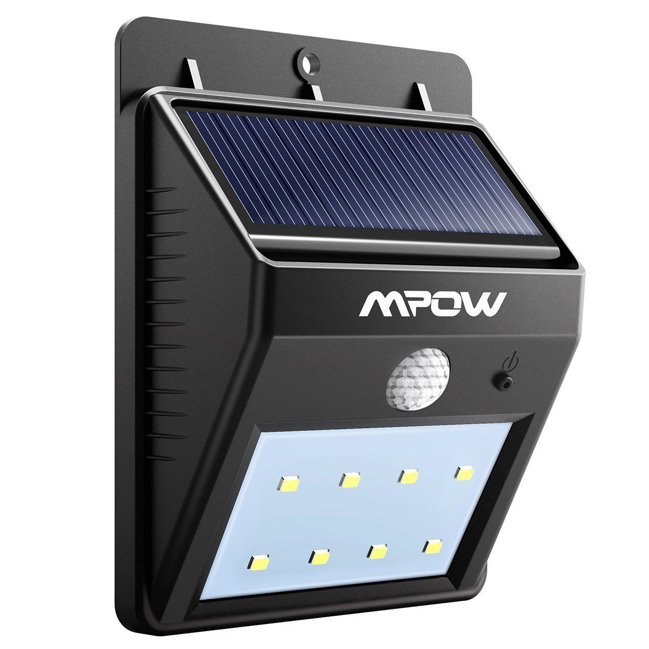 Mpow Terrace Wireless Motion Sensor Light With 3 Modes Waterproof 8 LED  Outdoor Lighting, Intelligent