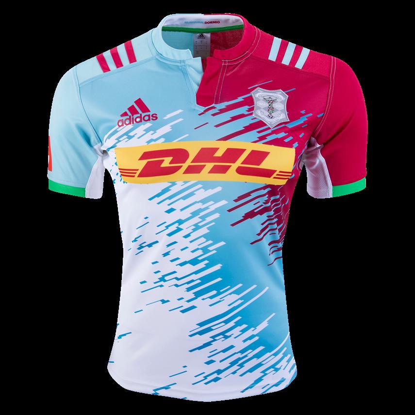 Harlequins 16 17 Alternate Jersey Rugby Jersey Design Sports Jersey Design Sports Uniform Design