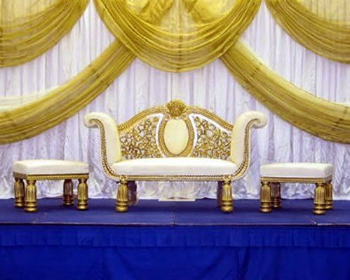 Simple Background Mandap Decoration Google Search Wedding