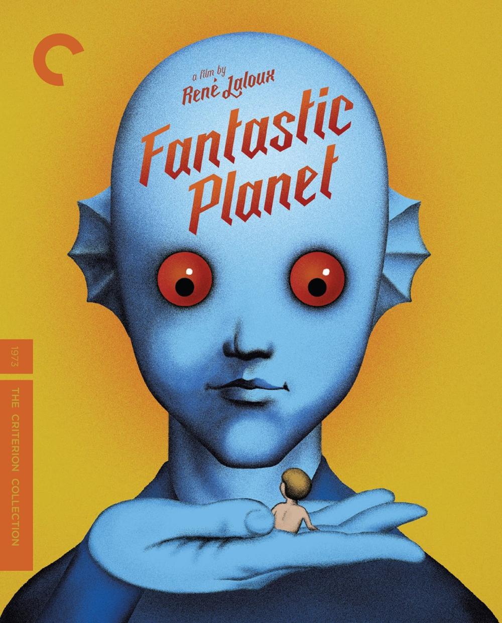 Fantastic Planet Stream