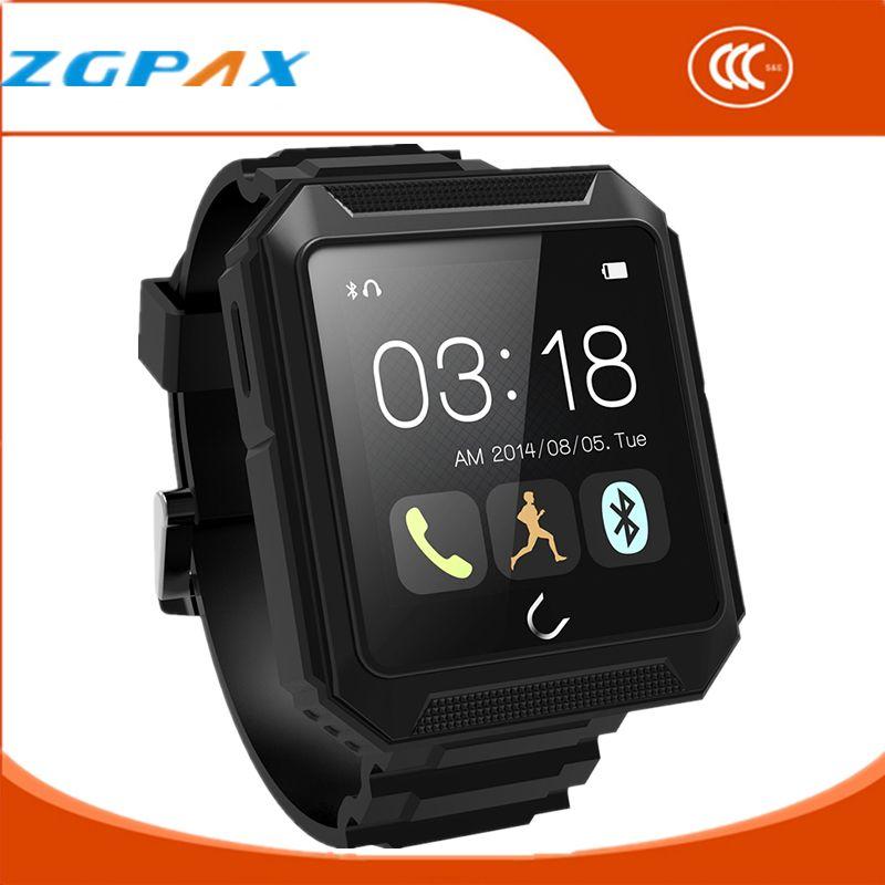 U TERRA Outdoor Sport Smart Uhr Wasserdicht IP68 Armband
