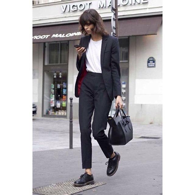 Fashion InspirationさんのInstagram写真・2015年10月27日 15:41