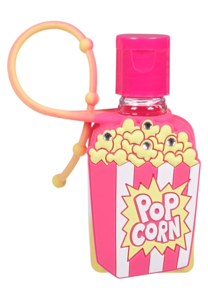 Popcorn Anti Bac Vanilla Scented Original Price 5 90