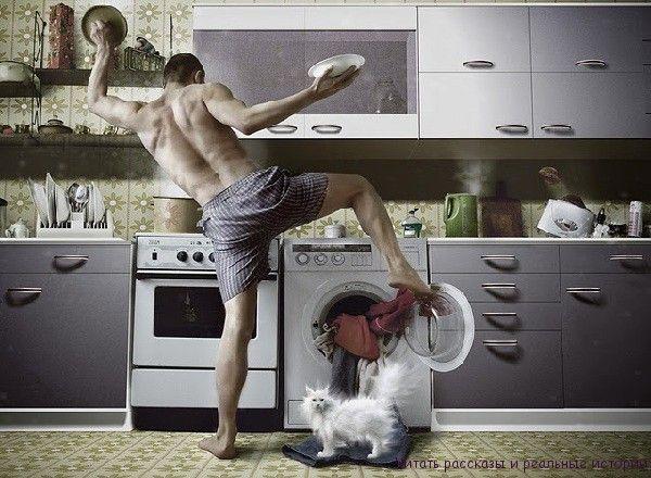 На кухне расказы фото 331-869