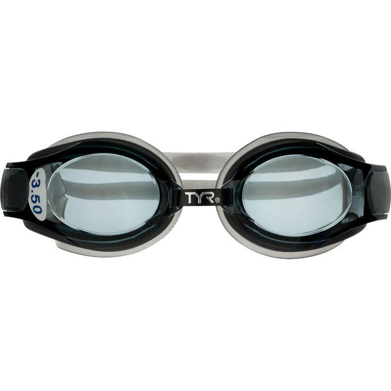 babd431ee2 TYR Corrective Optical Swim Goggles