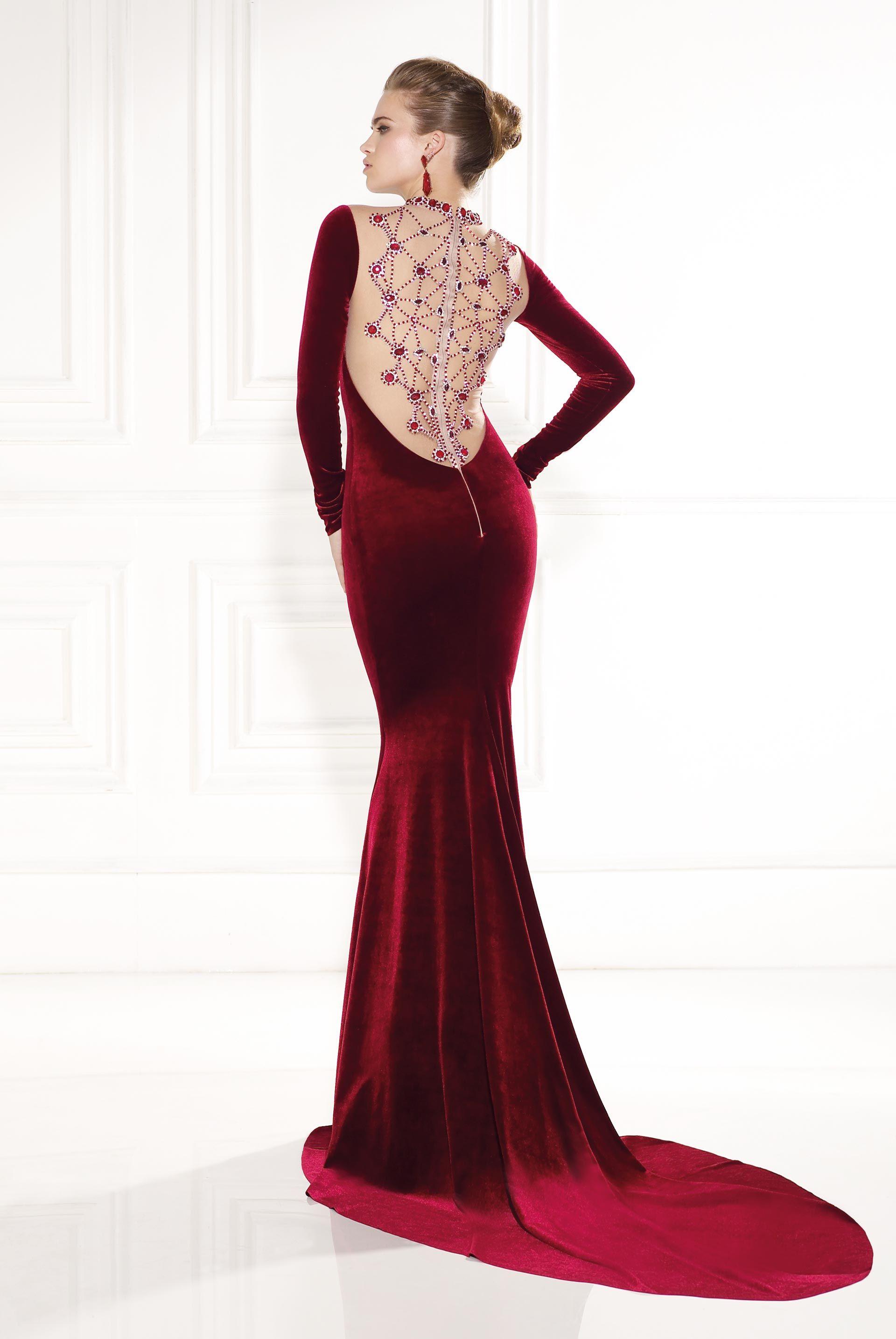 Tarik ediz prom evening dresses abiye clothing pinterest