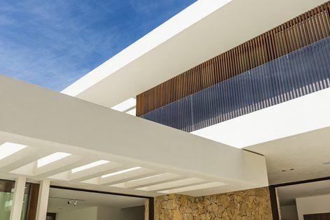 Villa T, Tarragone, 2015 - JUMA architects