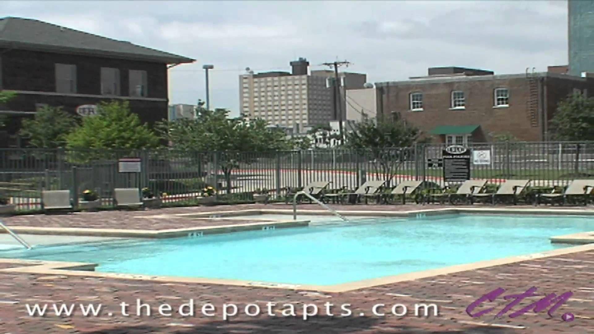 The Depot Ft Worth Tx Luxury Loft Apartments Jmg Realty
