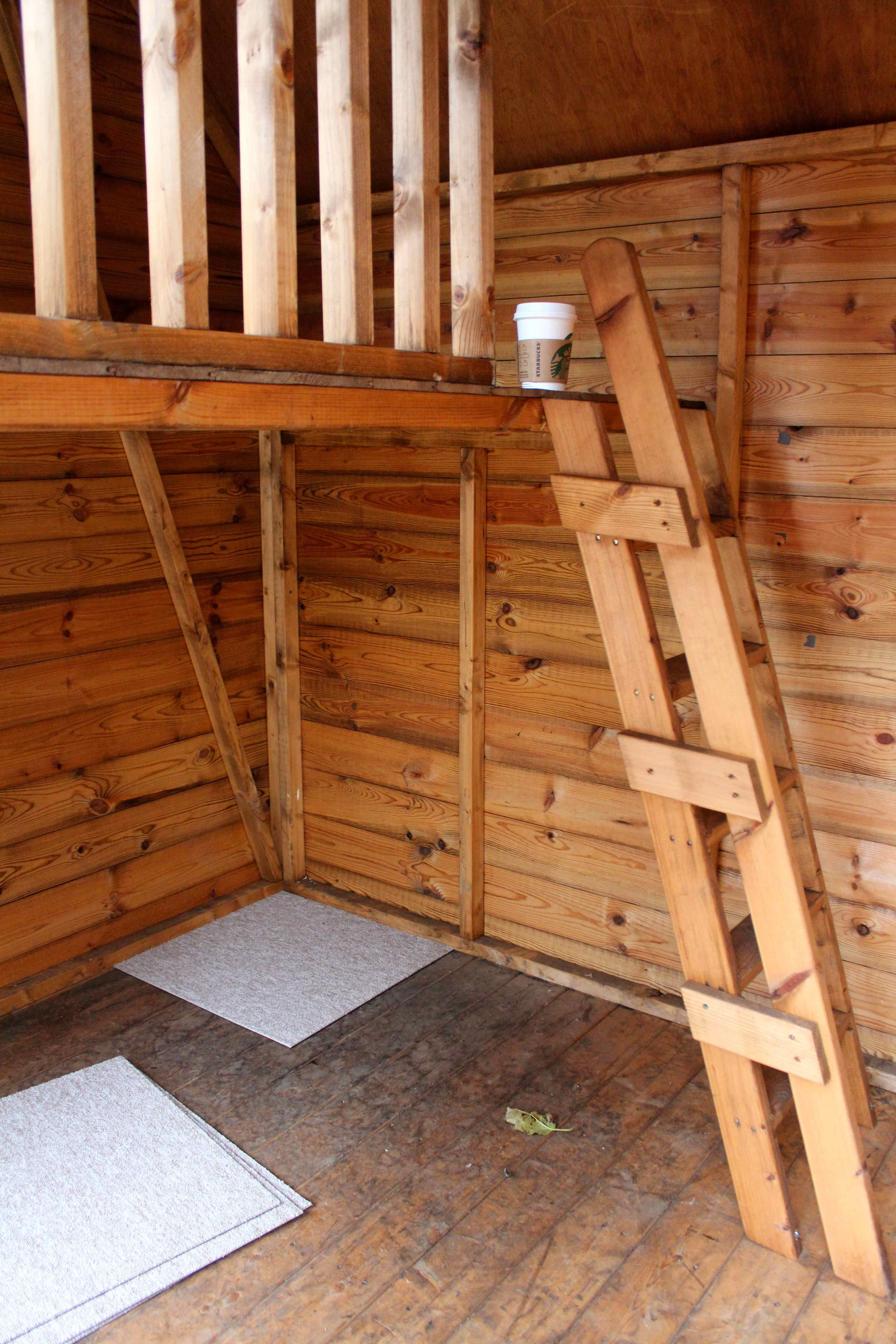 the rest of the site not so much but just this ladder in the playhouse - Playhouse Designs And Ideas