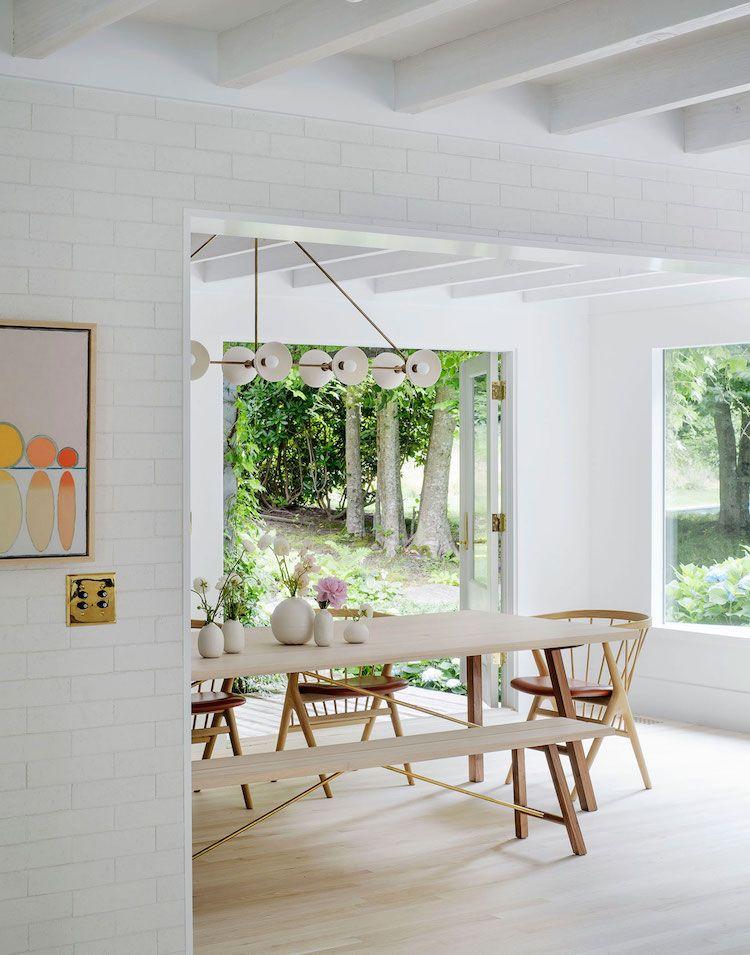 my scandinavian home: A Dreamy Scandi Inspired Beach House photo Mathew Williams design Jessica Helgerson.